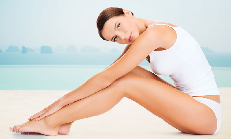 laser hair removal in Dwarka