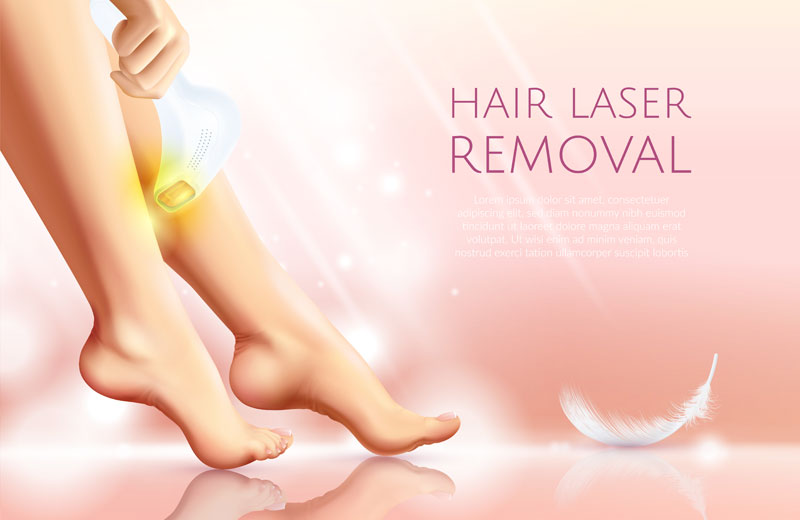 Laser hair removal in Dwarka, skin specialist in Dwarka